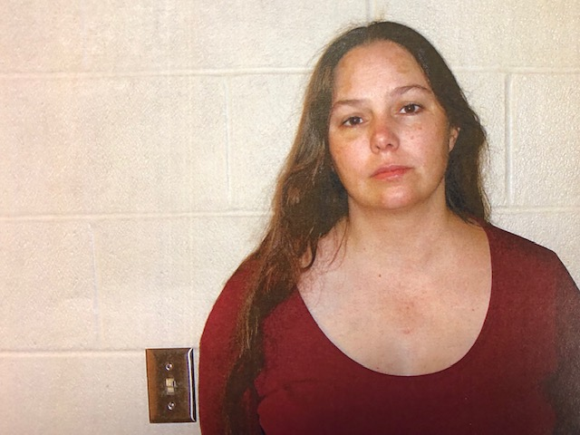 Ohio woman charged with murder of pizza delivery driver