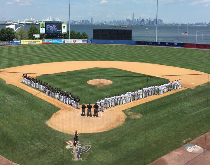 Staten Island Yankees looking for new name with help from fans