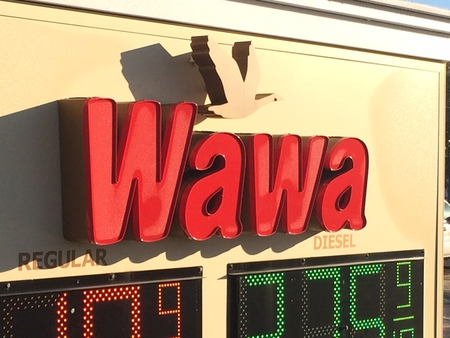 Wawa announces data breach at 'potentially all' locations
