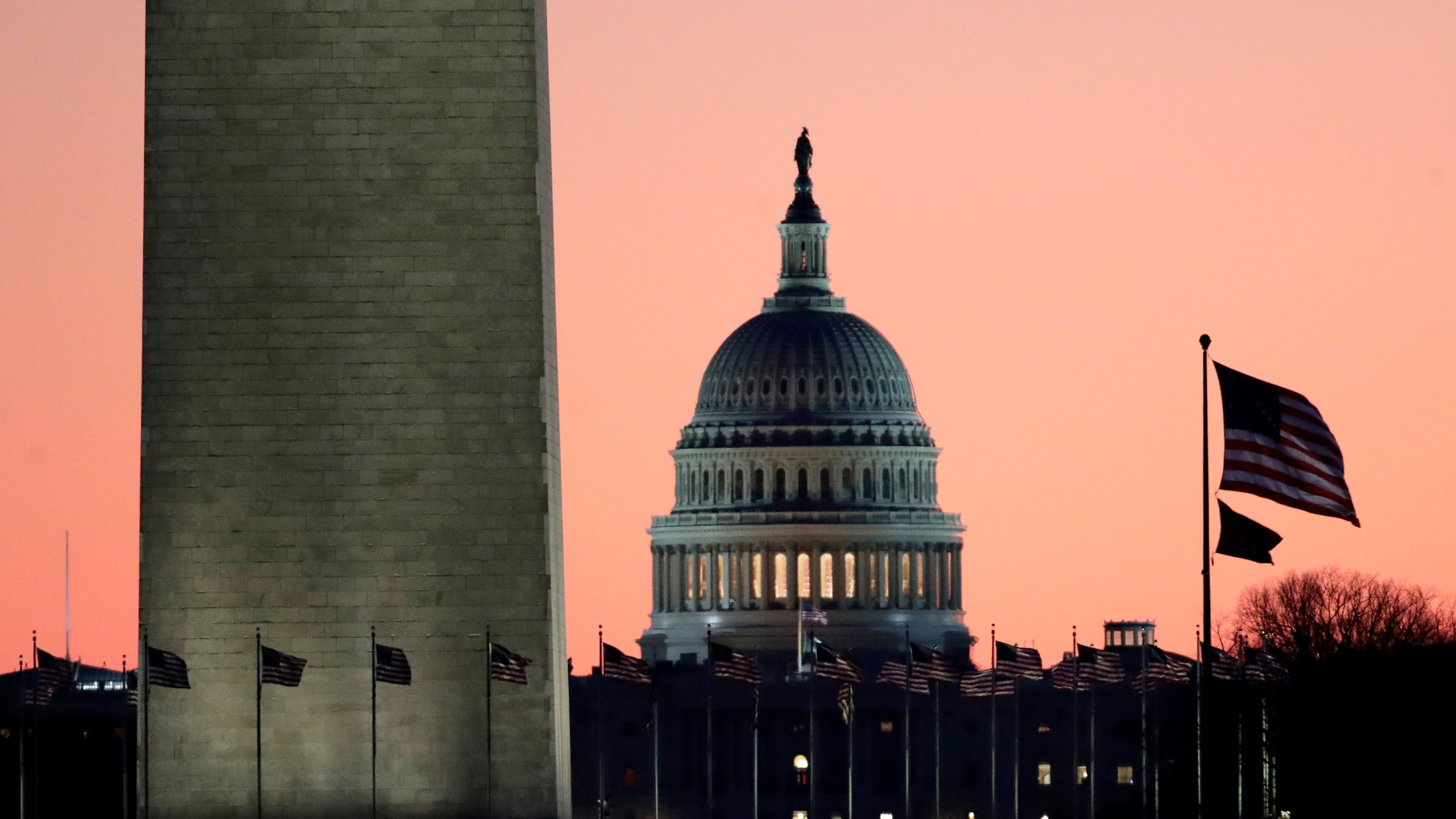 Coronavirus stimulus bill again blocked by Democrats in key procedural vote