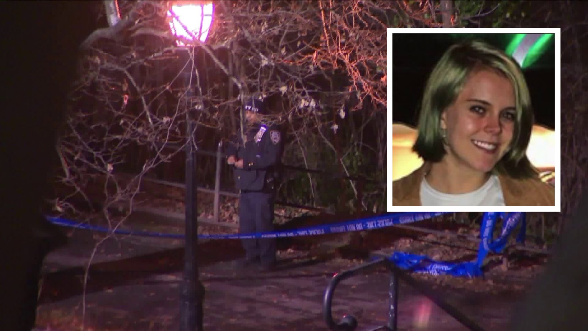 Teenage girl stabbed to death in Morningside Park