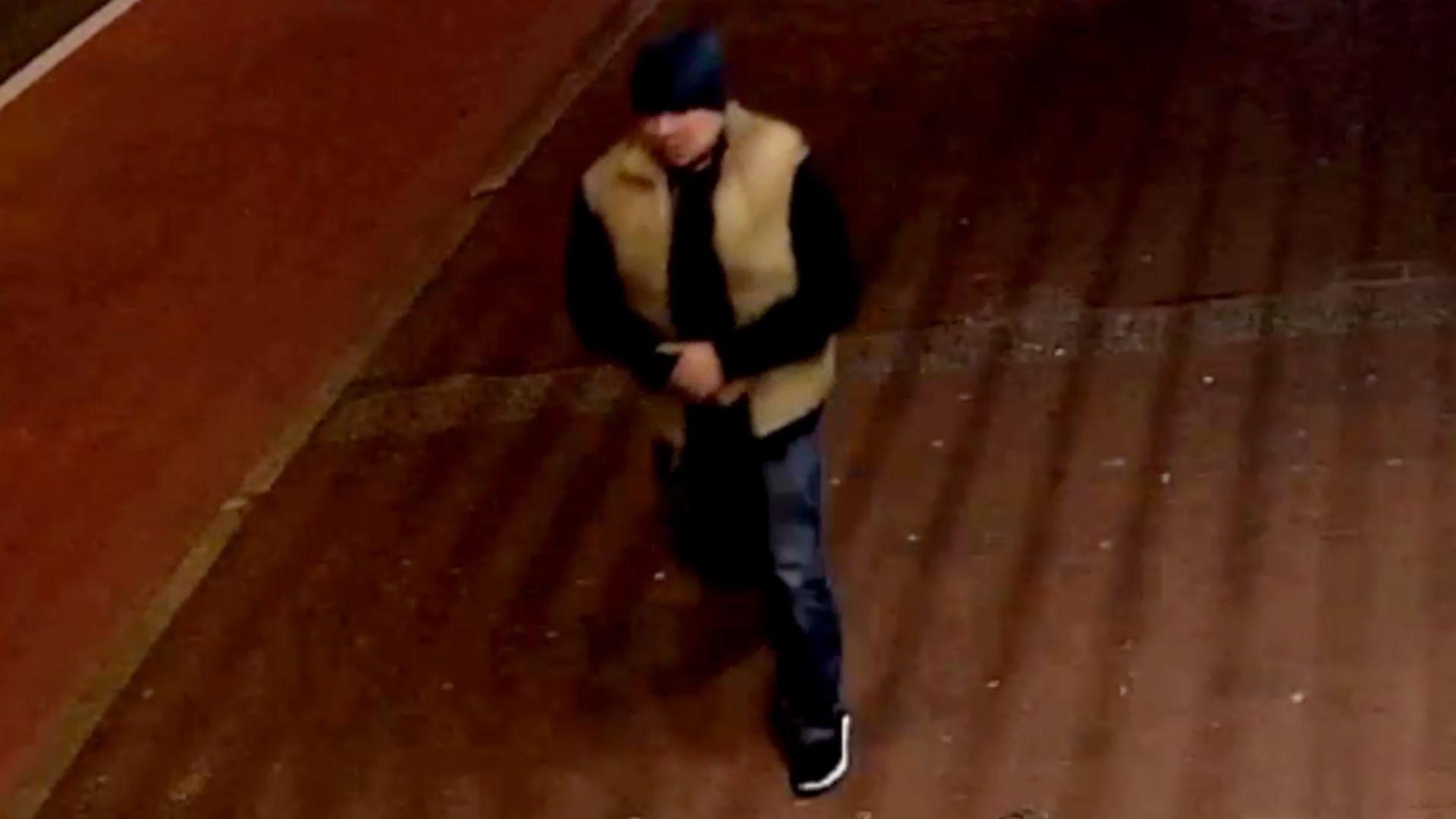 Rape suspect sought in Jamaica, Queens