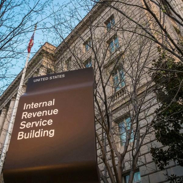 Taxes IRS AP