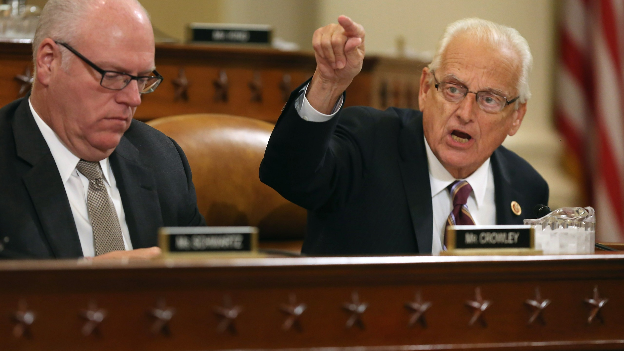 House Committee Holds Hearing On Implementation Of The Affordable Care Act