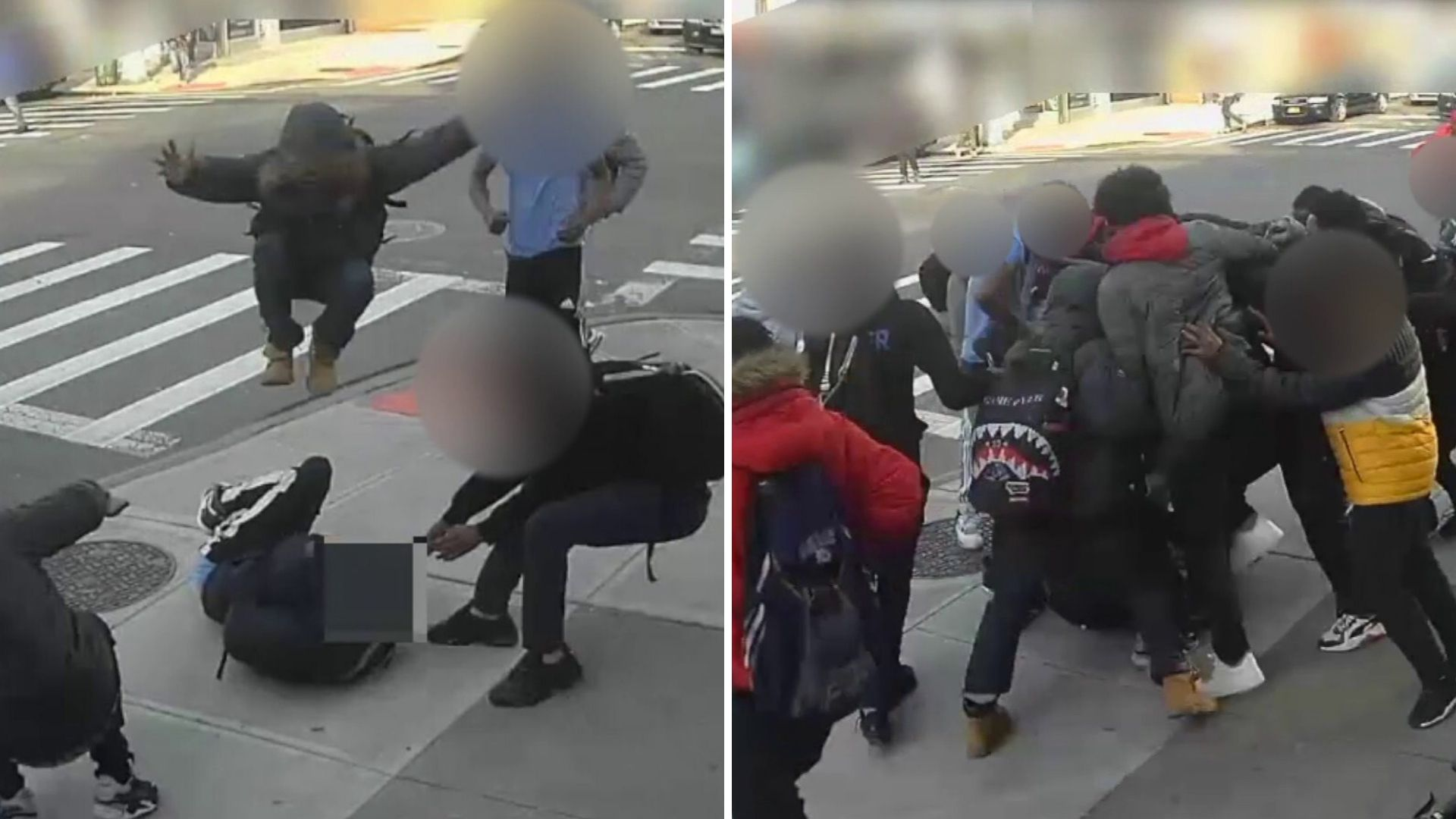 Group viciously attack, robs 15-year-old girl in Brooklyn: police