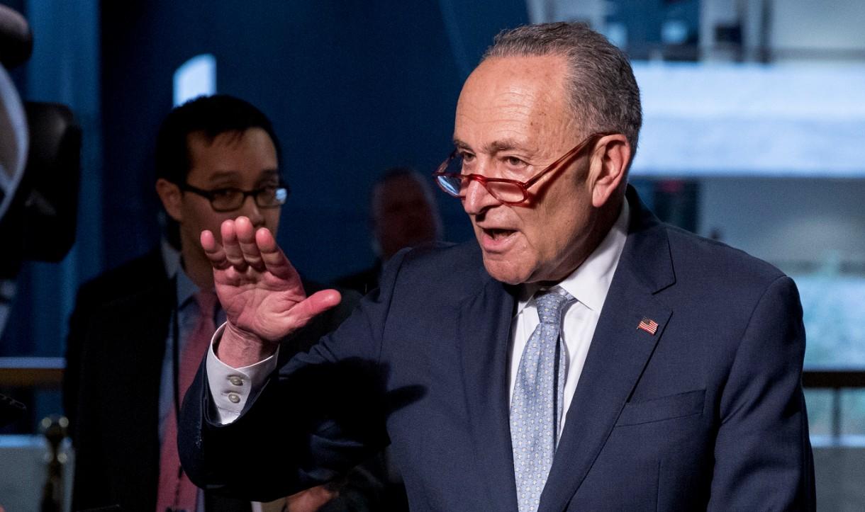 Congress reaches $500 billion deal on COVID-19 relief bill