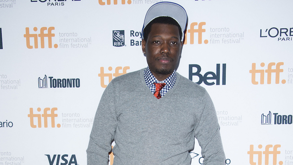 Michael Che, SNL star, says his grandmother has died of the coronavirus