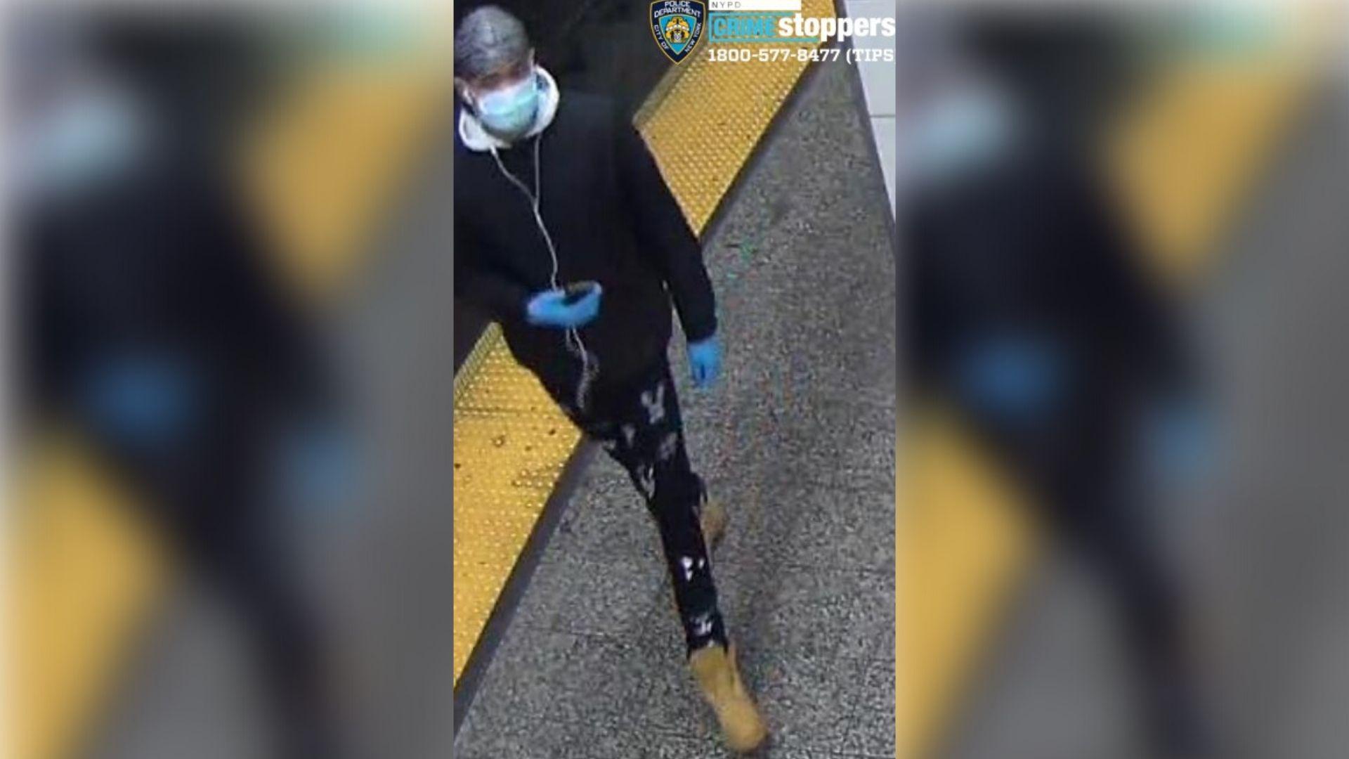 Cab driver spat on, slashed in Manhattan