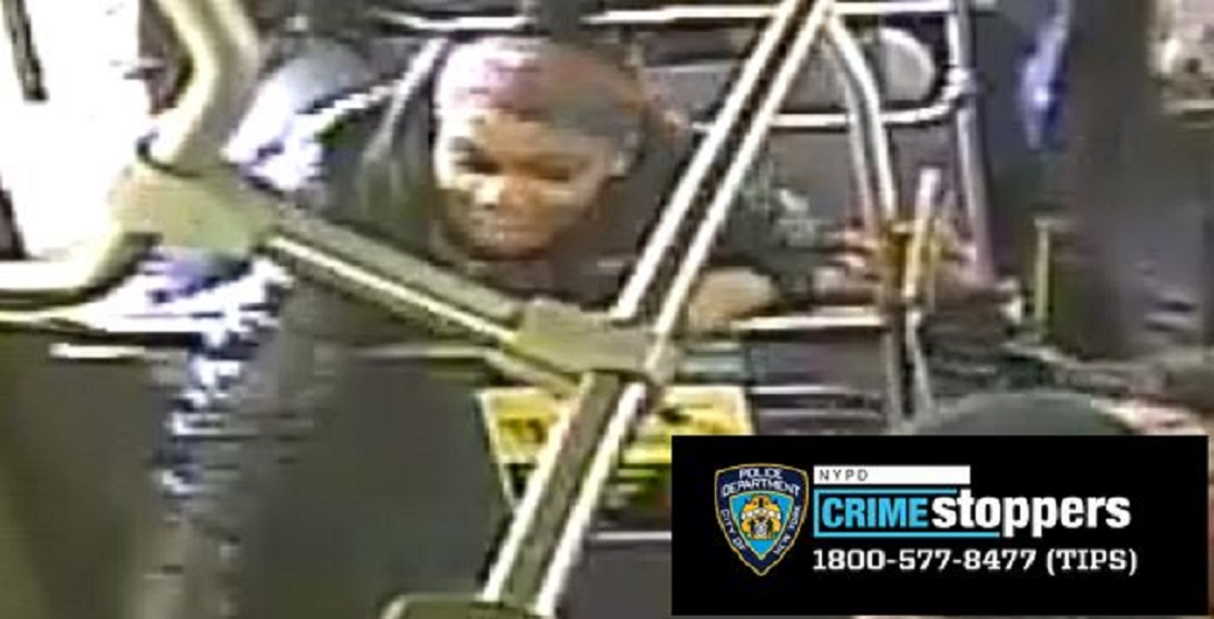 bronx bus hate crime attack coronavirus