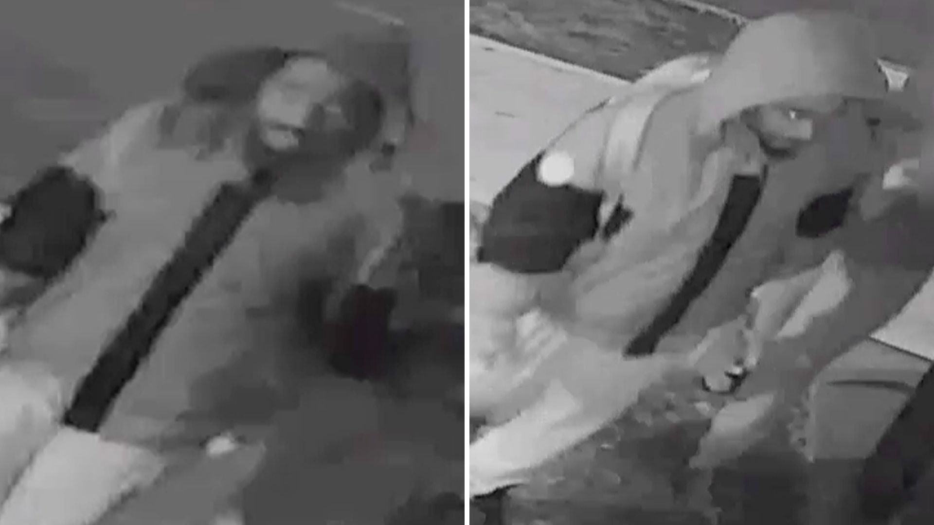 Man sought in rape of 15-year-old girl at gunpoint in Queens