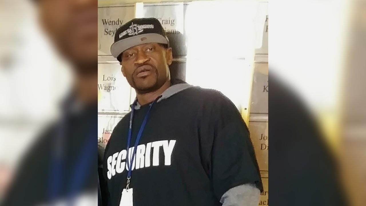 Medical examiner lists George Floyd's death as homicide