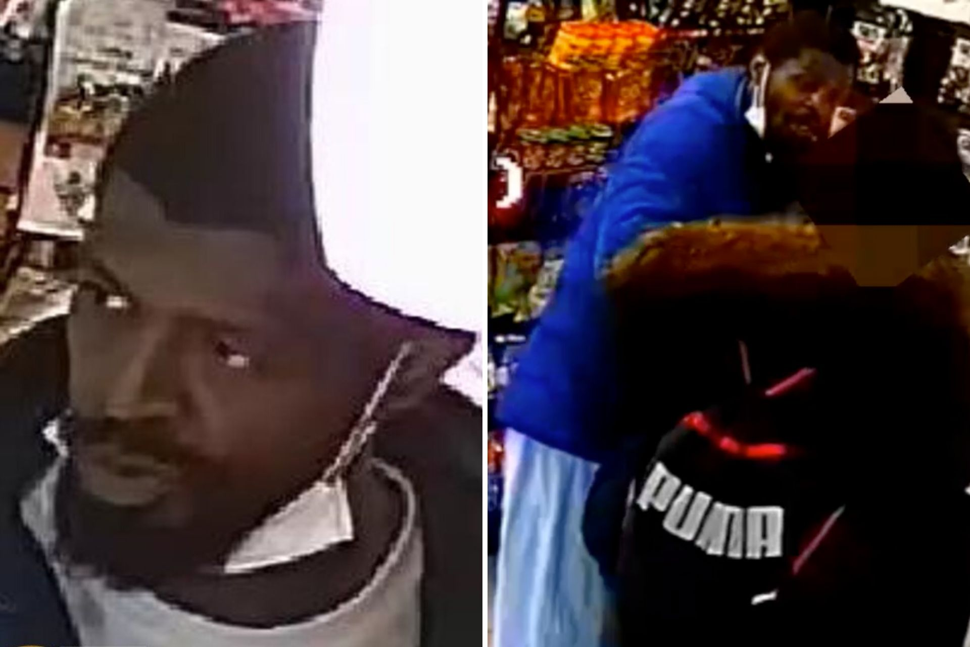 Man steals $300 from woman's pocket in Chelsea deli