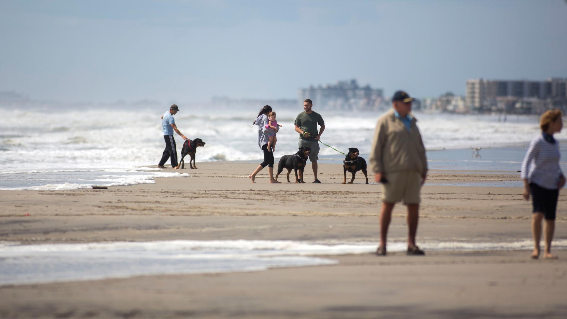 Gov. Murphy signs law protecting NJ public beachaccess