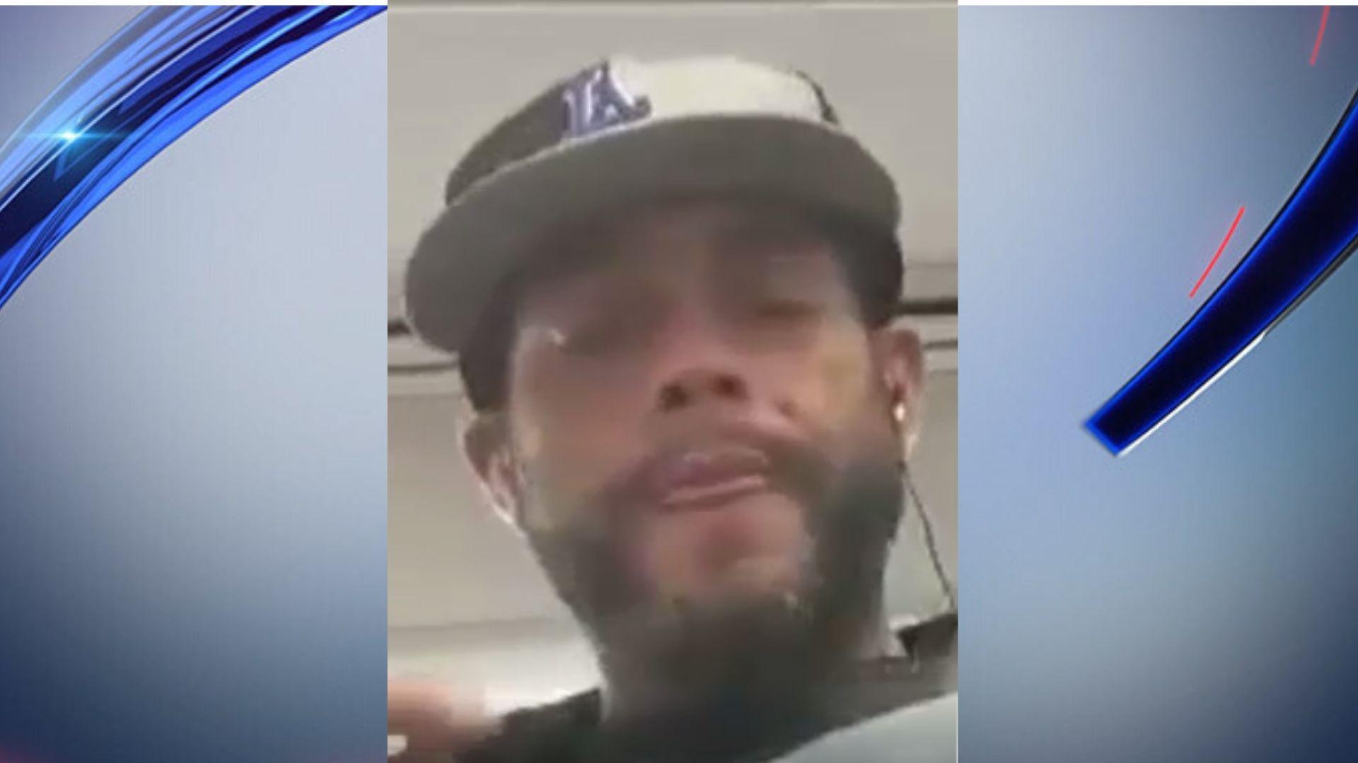 coronavirus hate crime attack subway