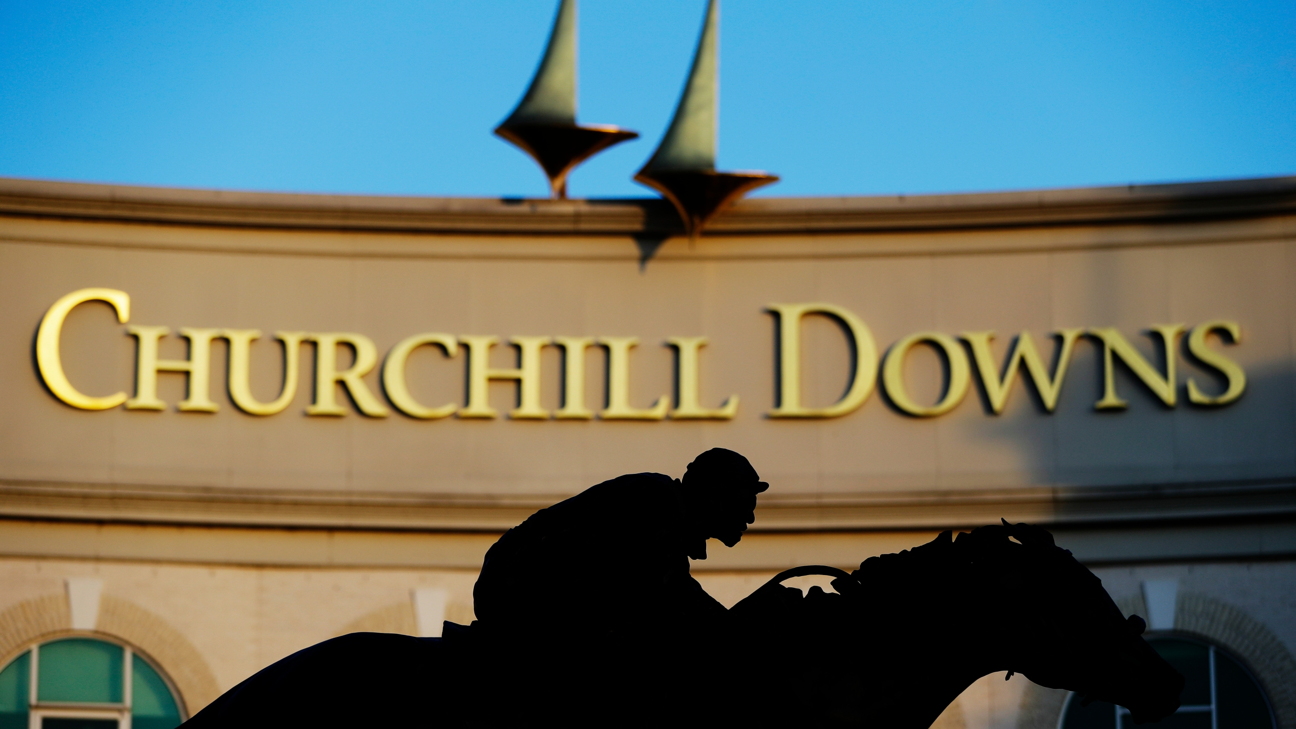 Kentucky Derby will be held with spectators in September 'under strict guidelines'