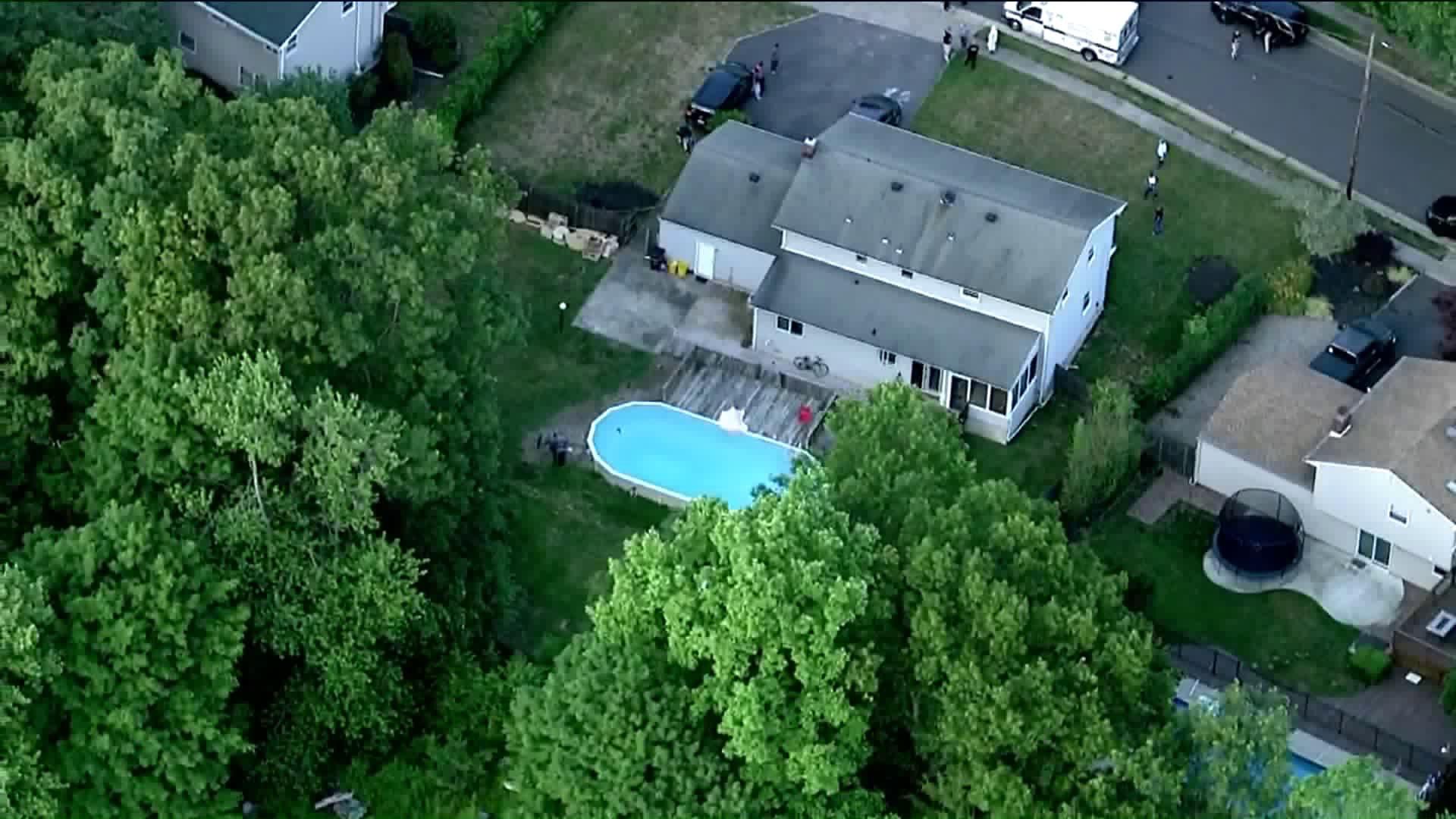 East Brunswick pool