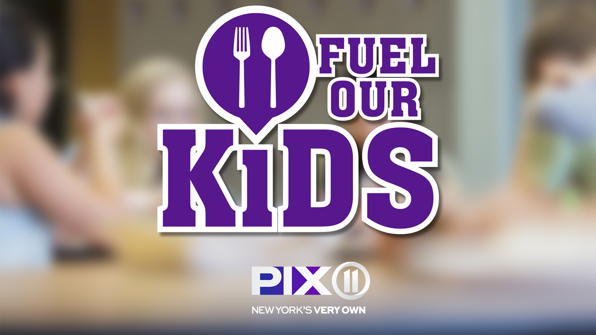 Fuel Our Kids