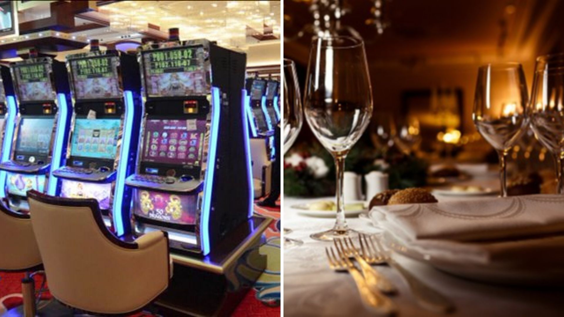 New Jersey casinos and indoor dining to resume