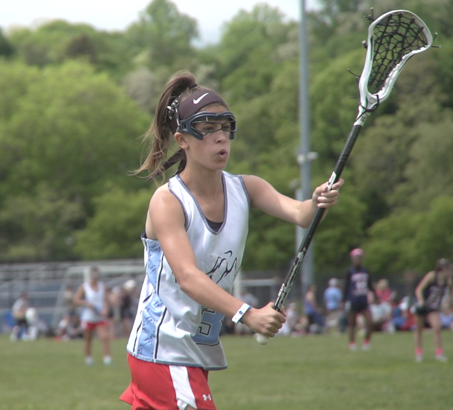 Study: Girl lacrosse players twice as likely to suffer concussions