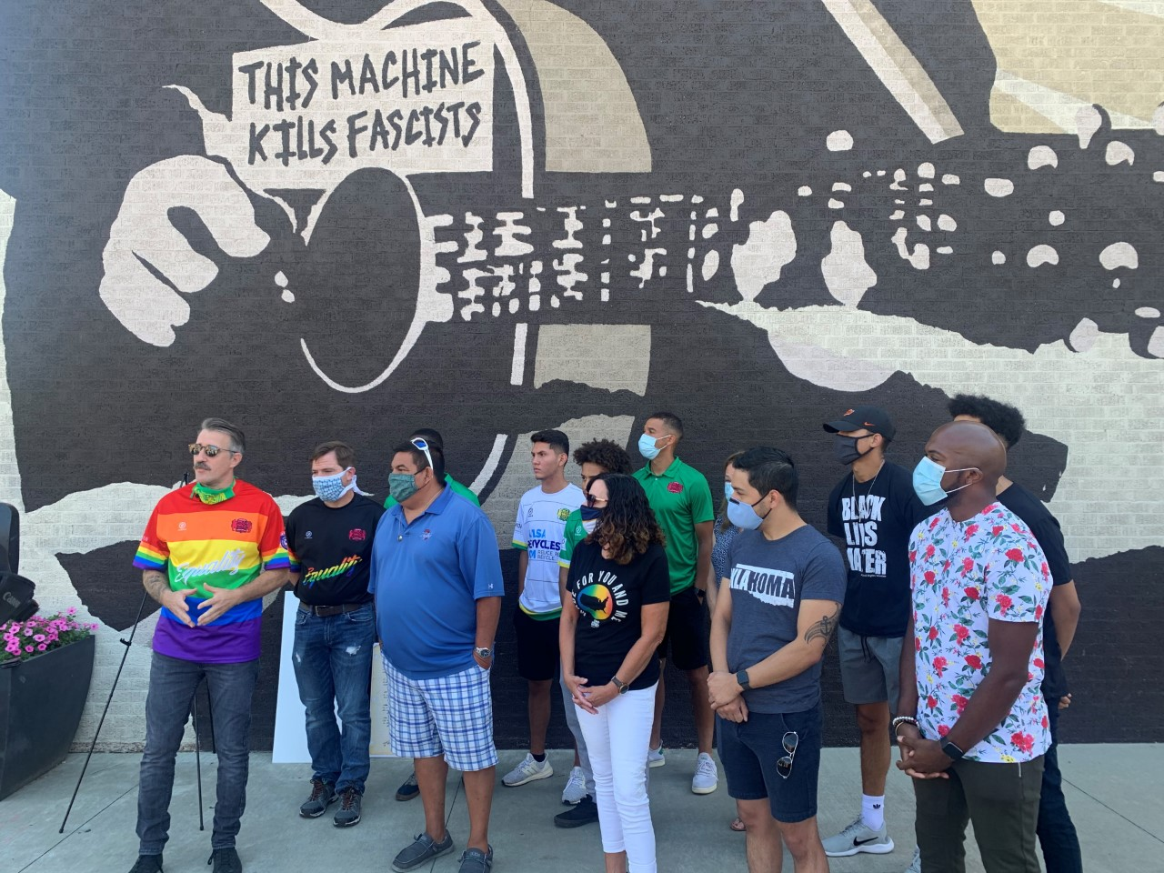 Tulsa semi-pro soccer team to no longer play 'Star-Spangled Banner' before home matches