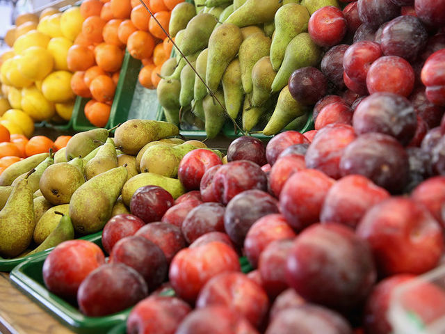 How a healthy diet can help you manage stress
