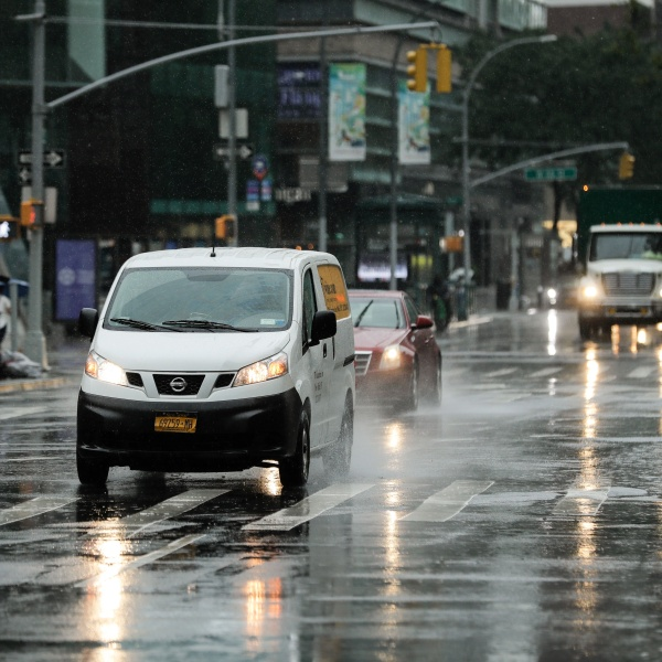 Tropical Storm Fay NYC 6