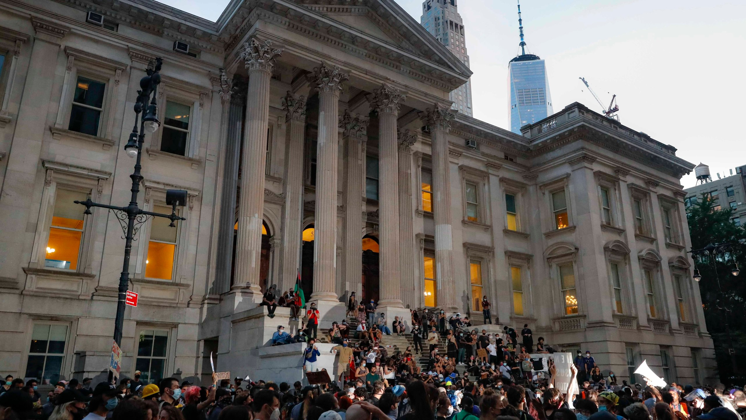 Police Accountability New York
