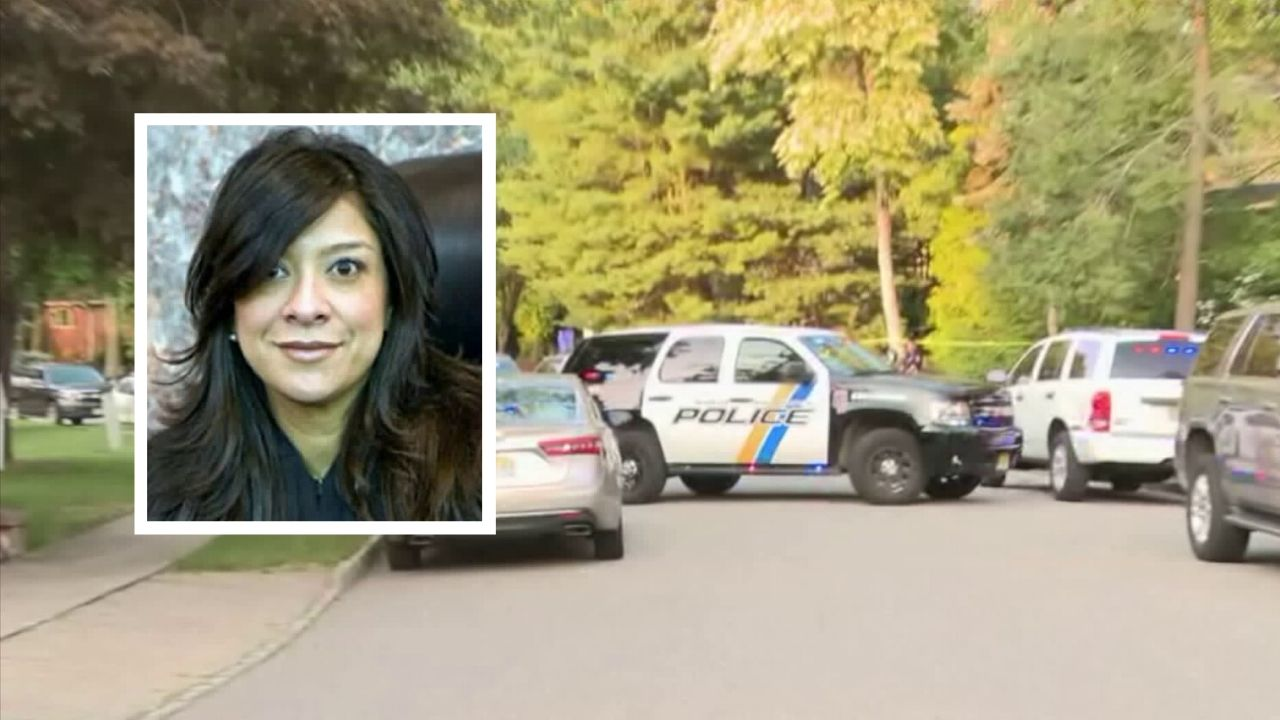 Deadly shooting at New Jersey home of federal Judge Esther Salas