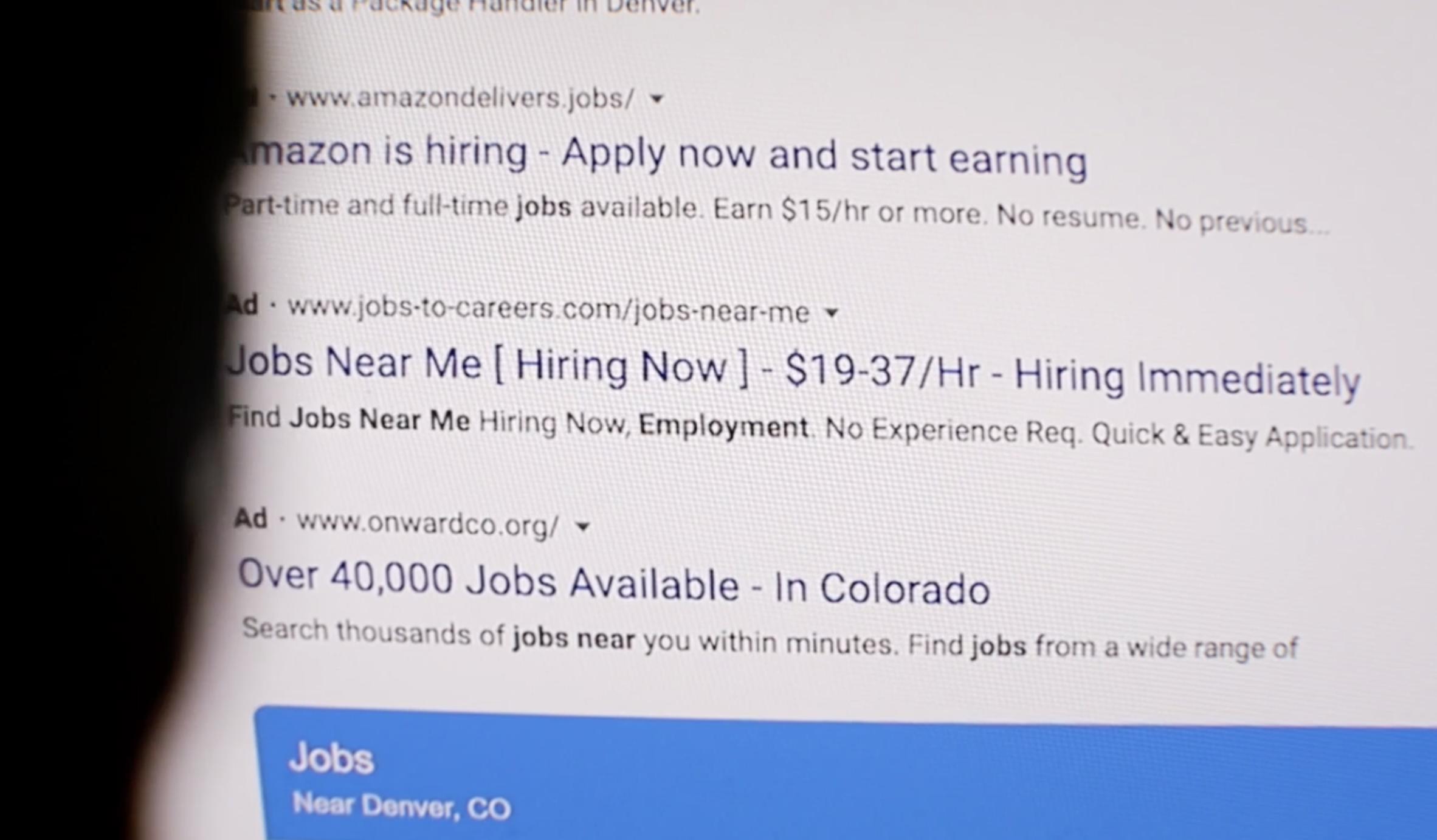 Jobs Hiring Now No Experience Near Me