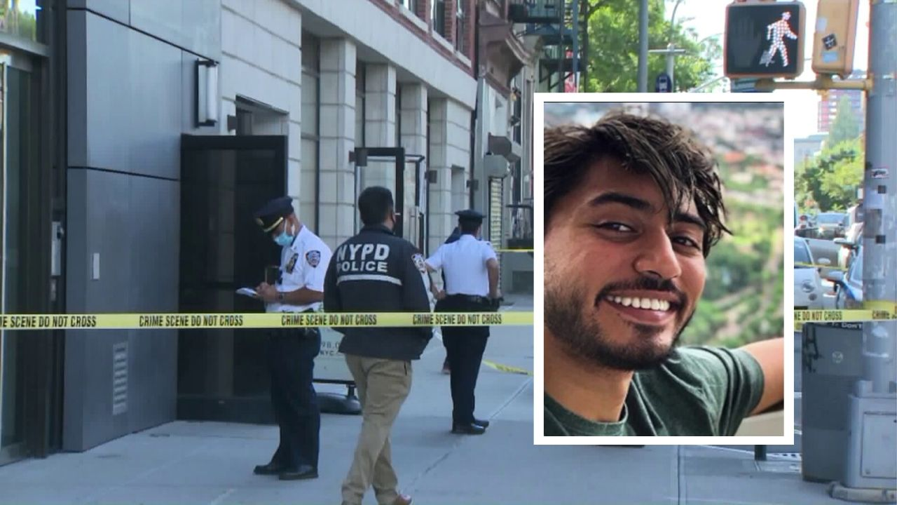 Man found decapitated, dismembered in Lower East Side apartment