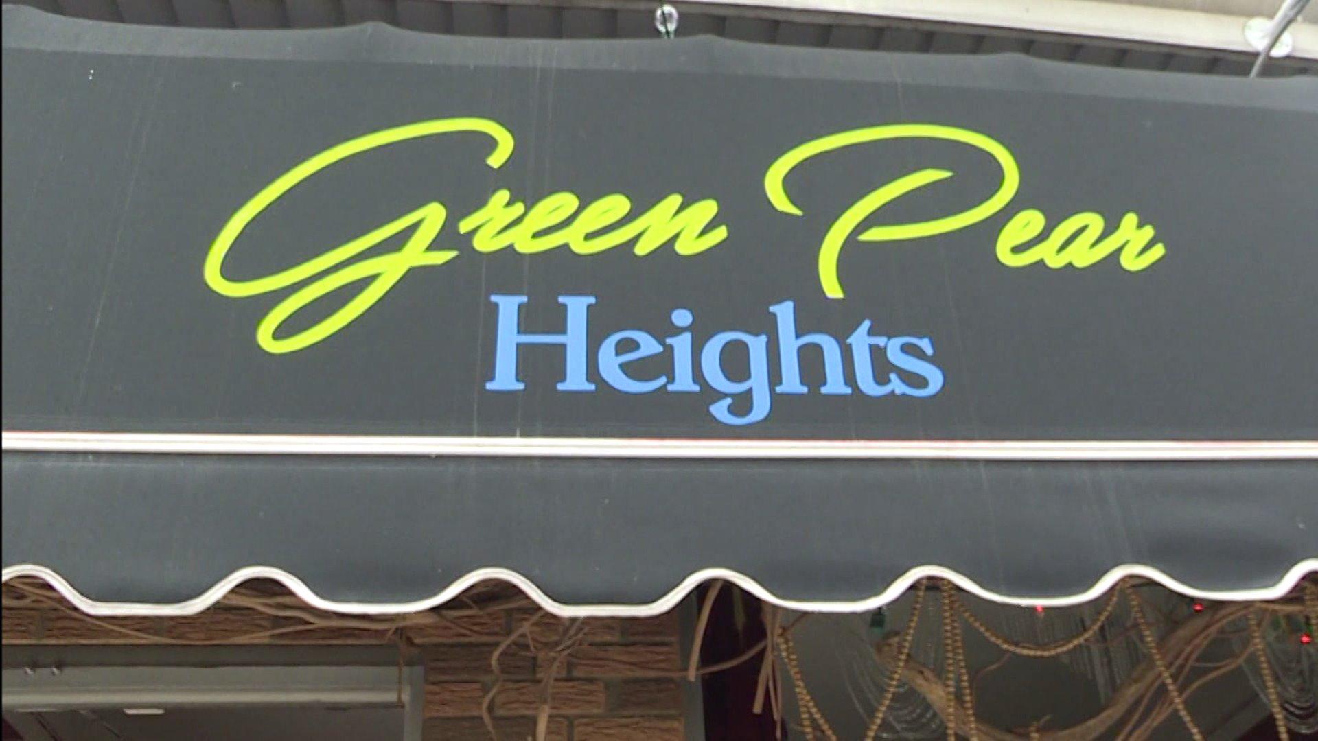 GreenPearHeights