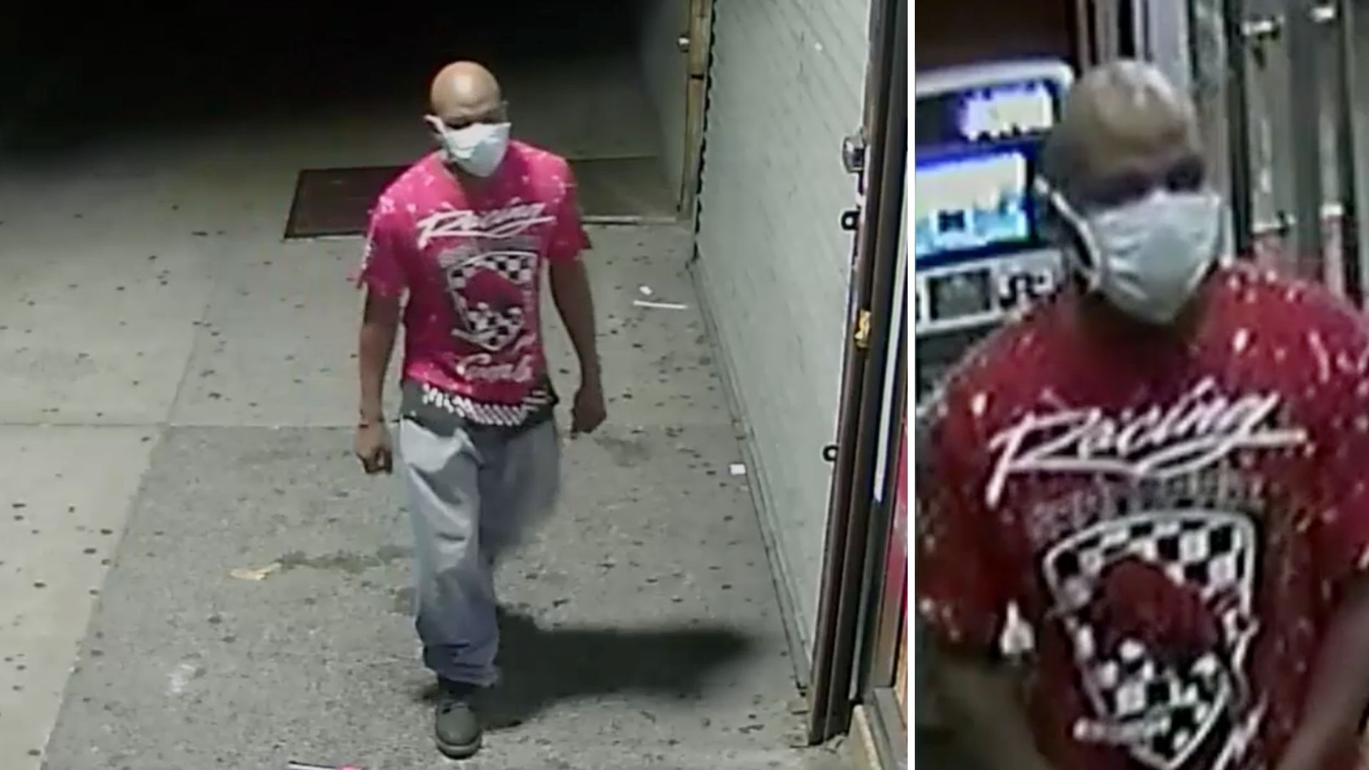 Woman sexually assaulted, robbed on Harlem street