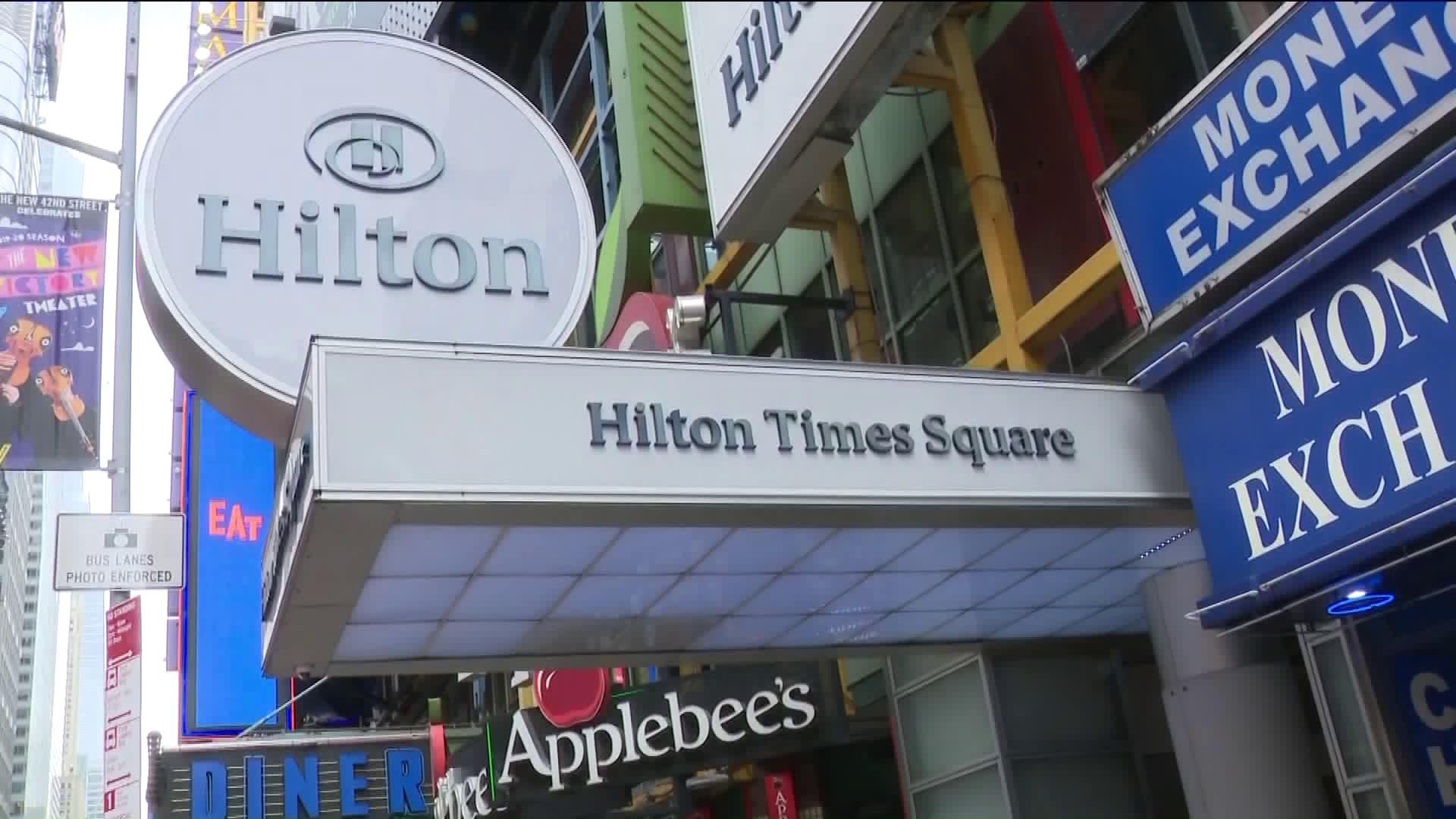 HiltonTimesSquare