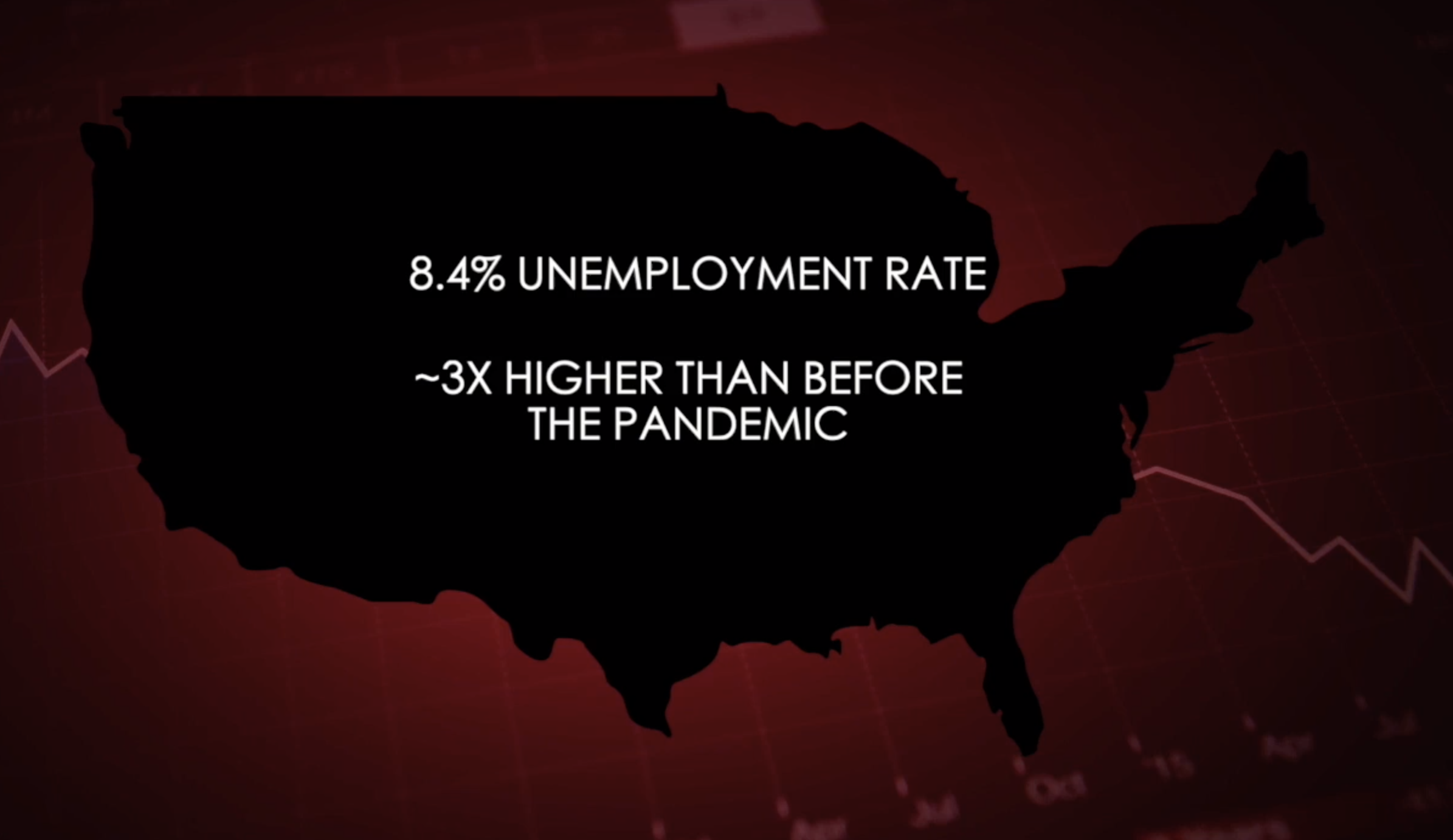 Companies offer free resources to millions of people still unemployed