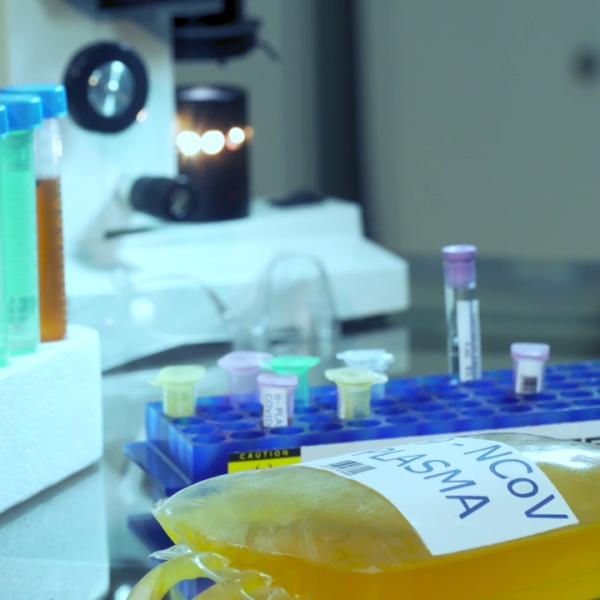 Coronavirus vaccine trials still struggling for diversity