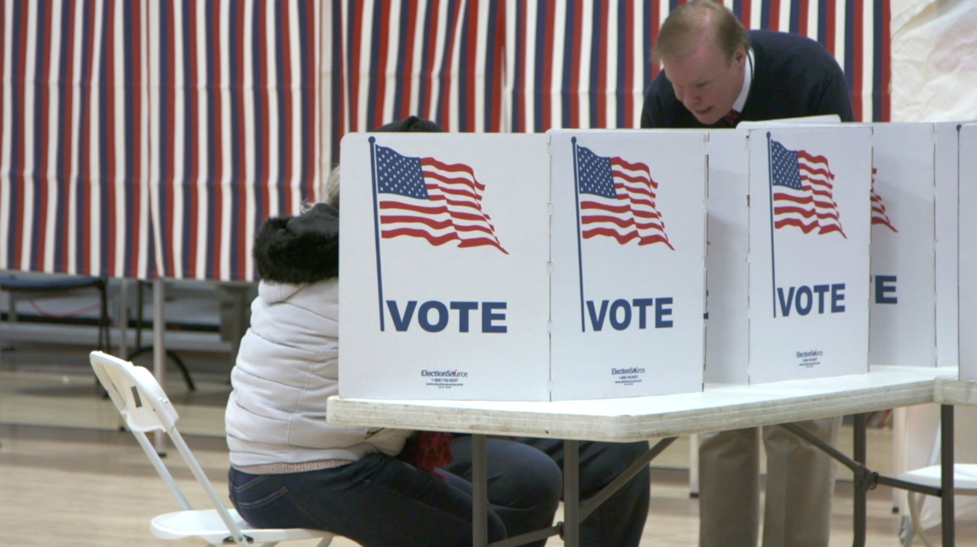 Voting rights: What every American should know before they hit the polls