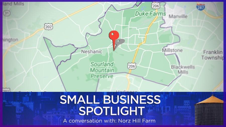Small Business Spotlight: Norz Hill Farm