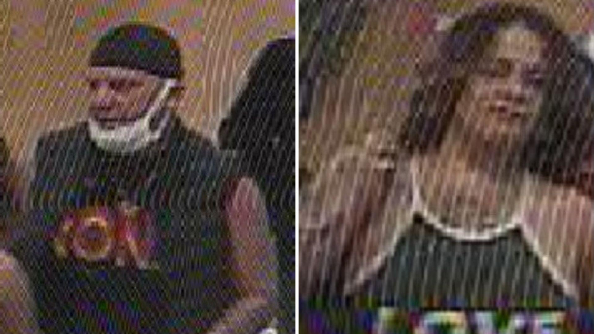 Man and woman wanted after Manhattan subway platform shooting