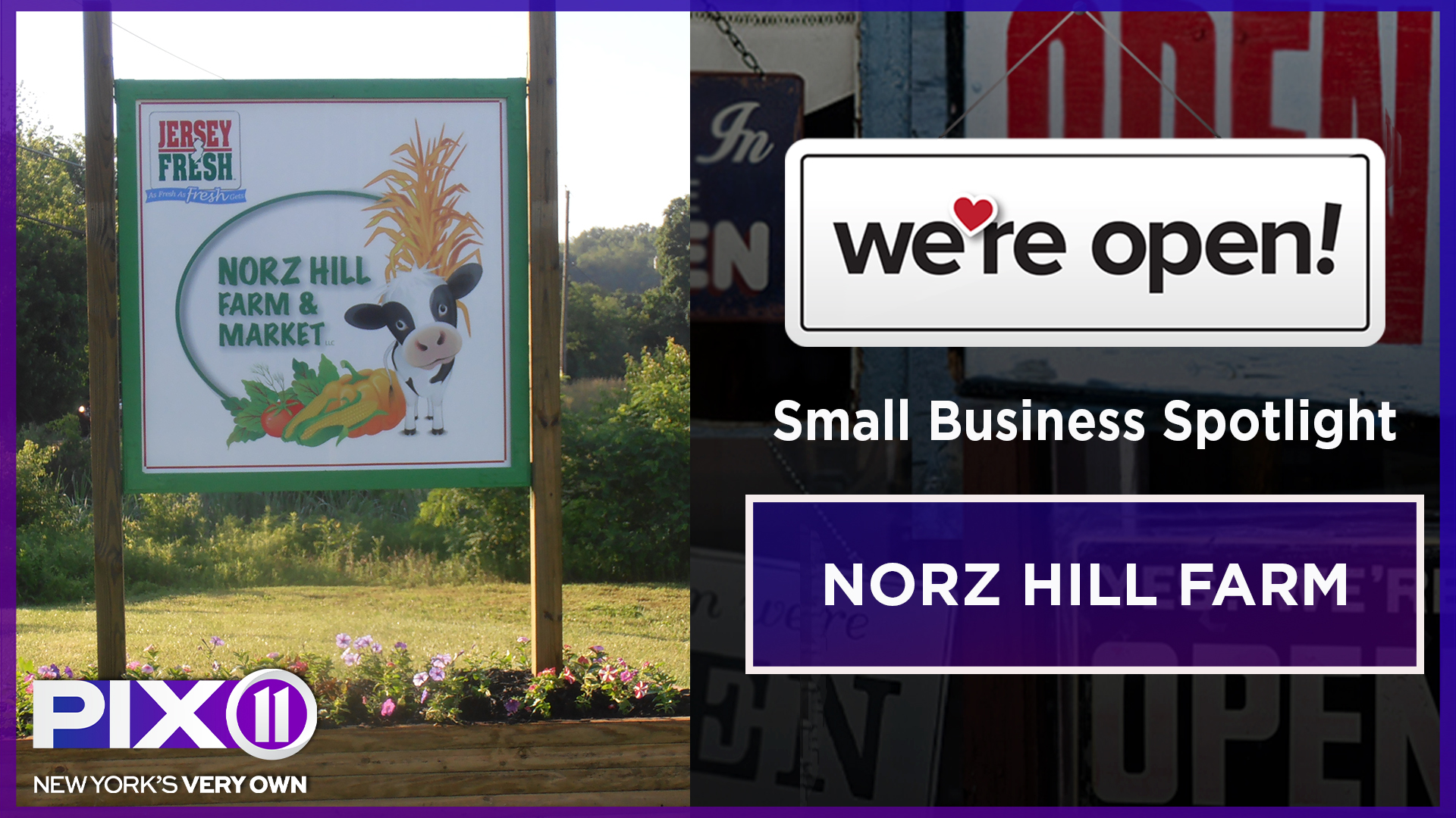 Norz Hill Farm