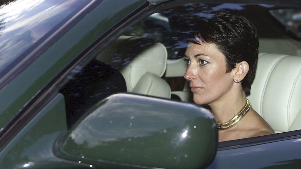 Lawyer claims Ghislaine Maxwell must be woken up every 15 minutes to ensure she is alive