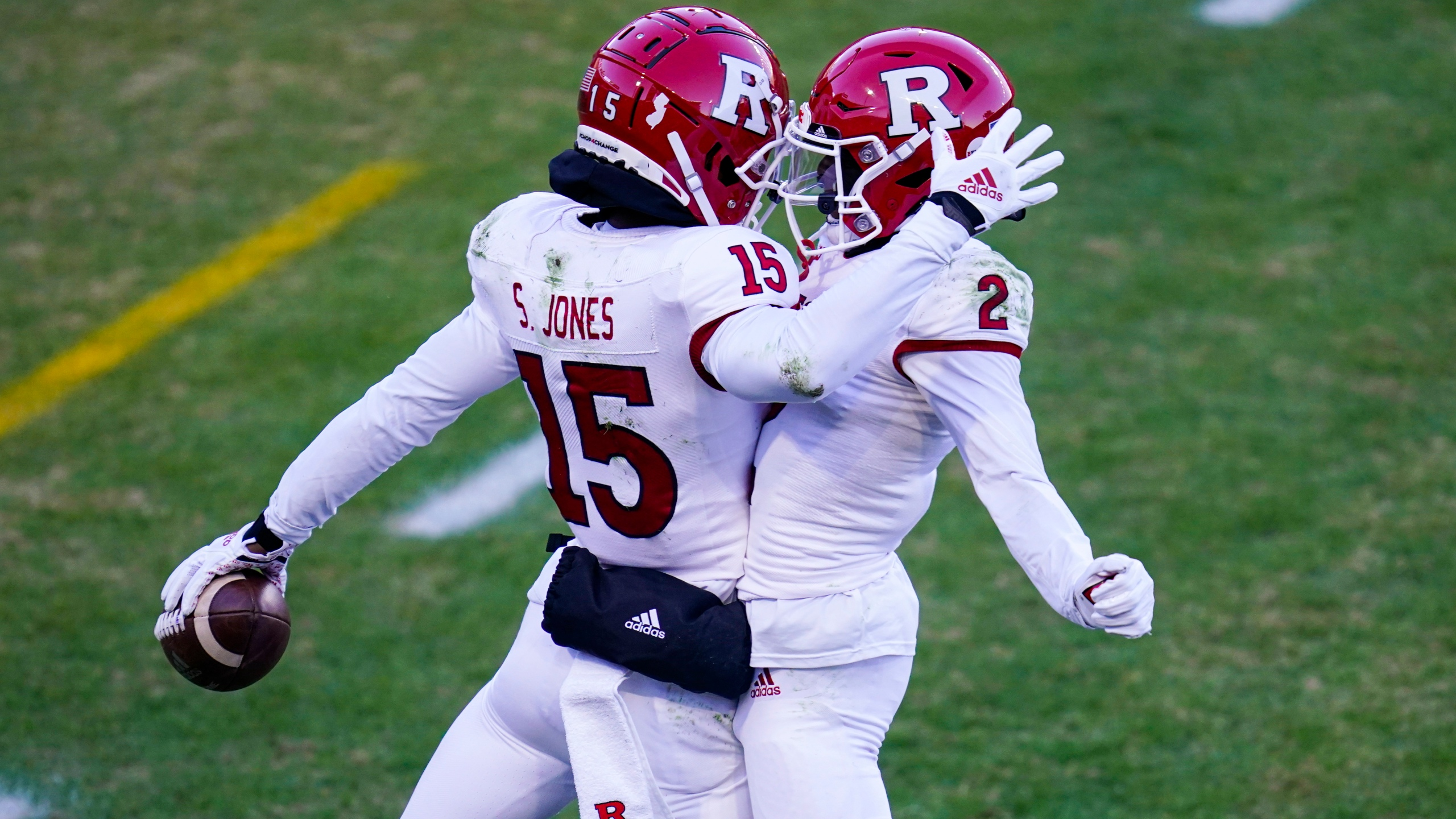 Rutgers Purdue Football