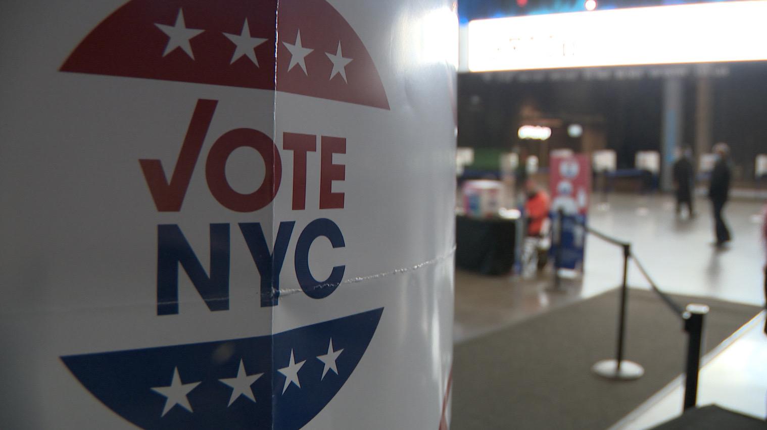 VoteNYC