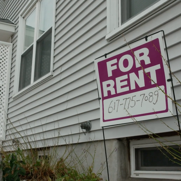 'People are panicked': Americans facing an unprecedented number of evictions