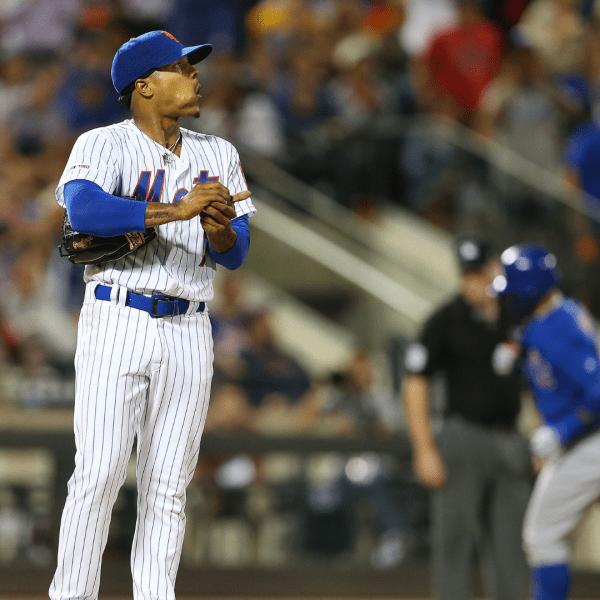 Darvish, Báez lead Cubs past Mets 5-2 in seriesopener