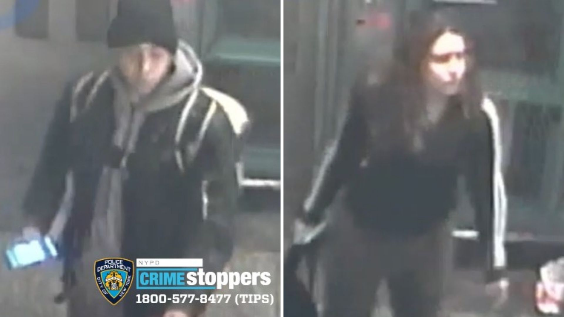 Woman attacked in Brooklyn subway station over masks