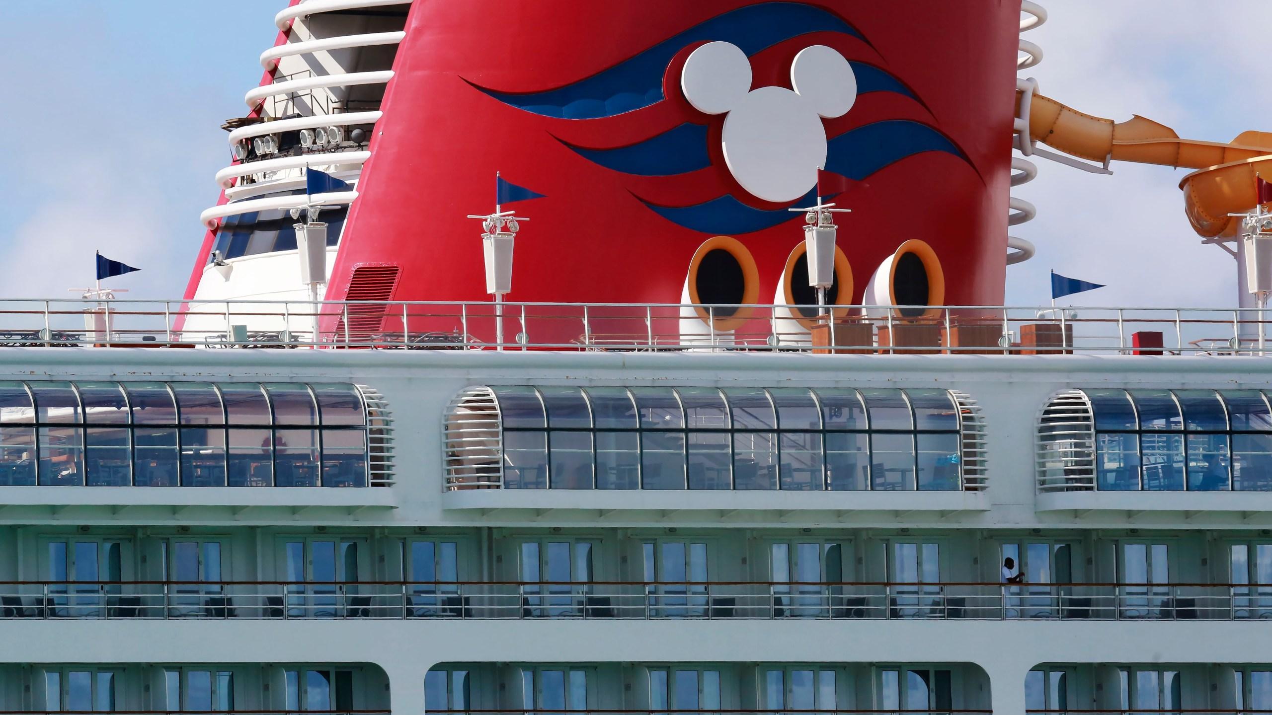 Disney joins Royal Caribbean, Norwegian in suspending cruises until at least March