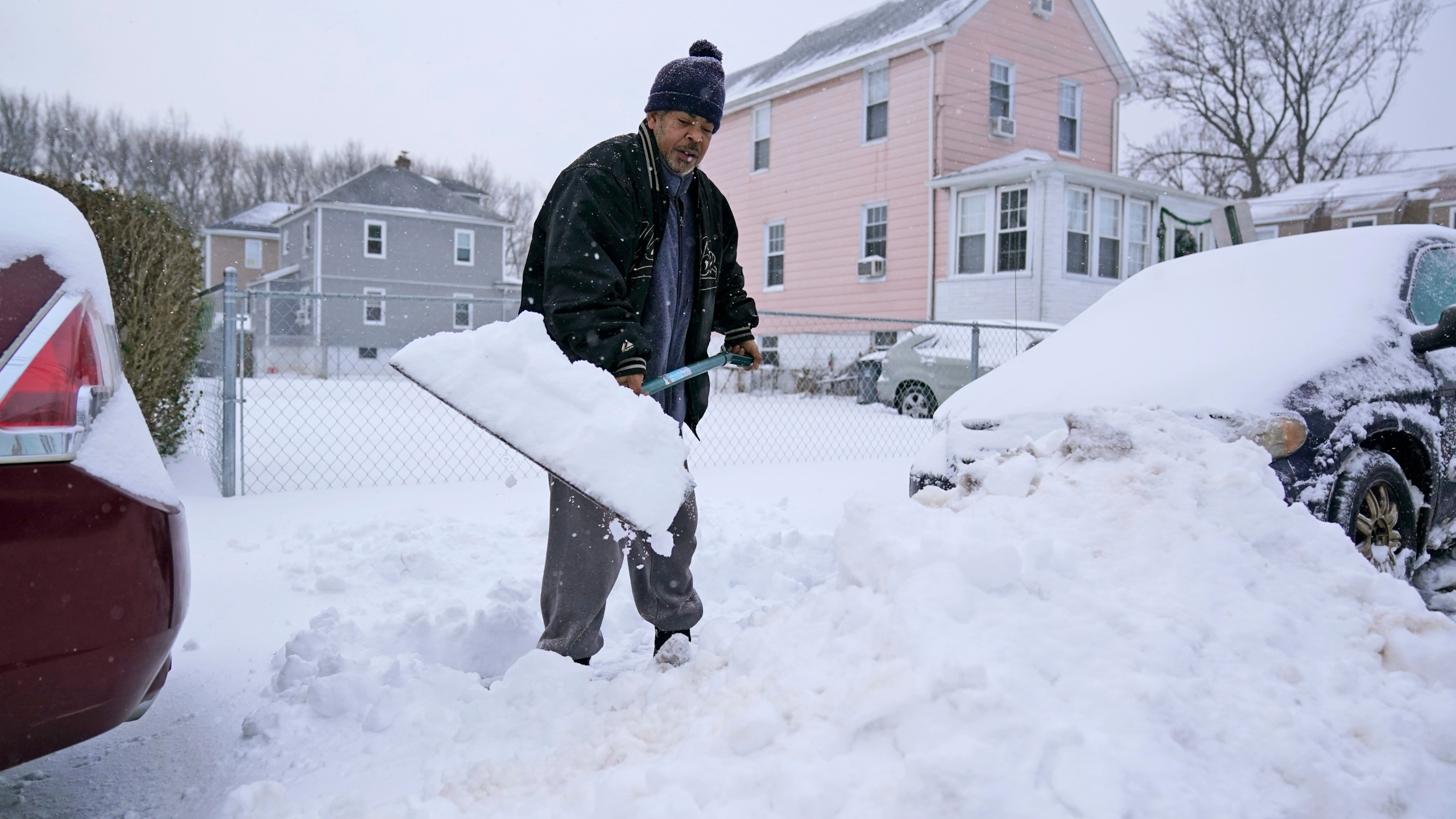 snow nor'easter snowstorm filephoto new jersey
