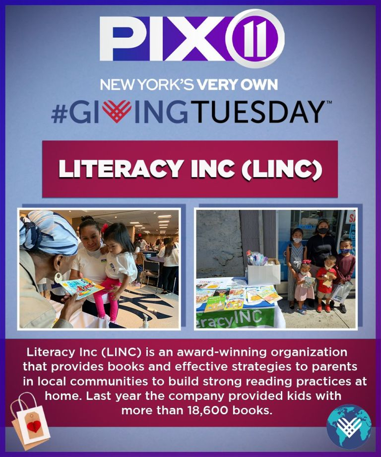 Literacy Inc