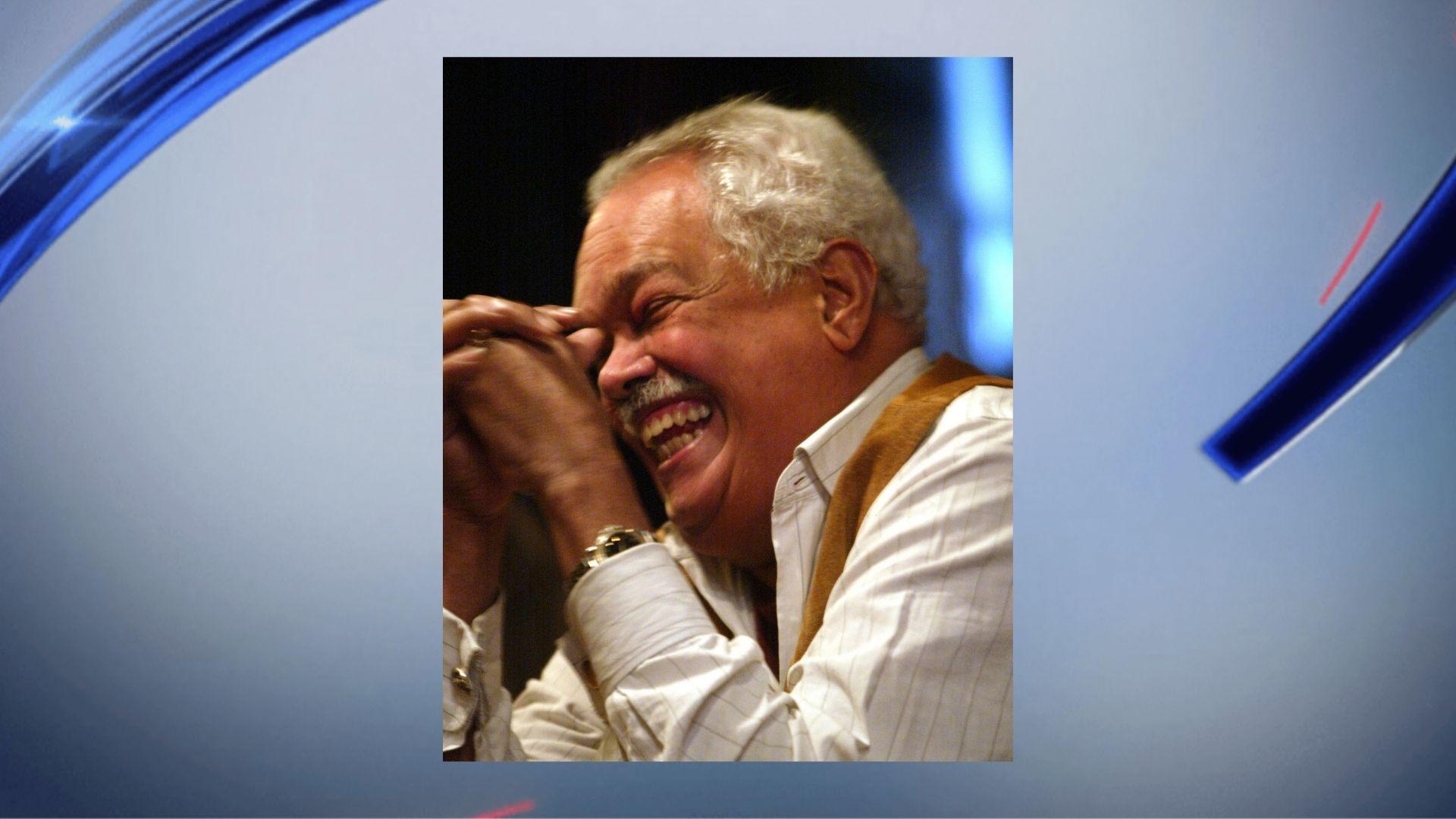 Miguel Algarin dead at 79