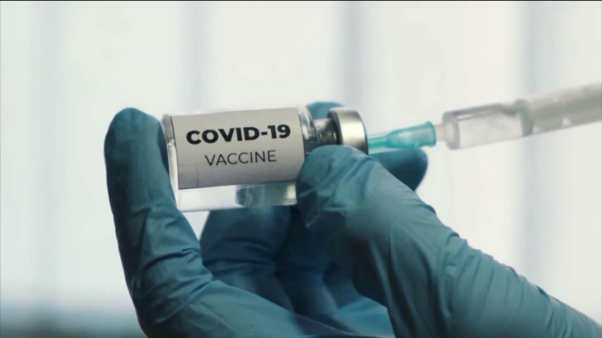 coronavirus vaccine filephoto